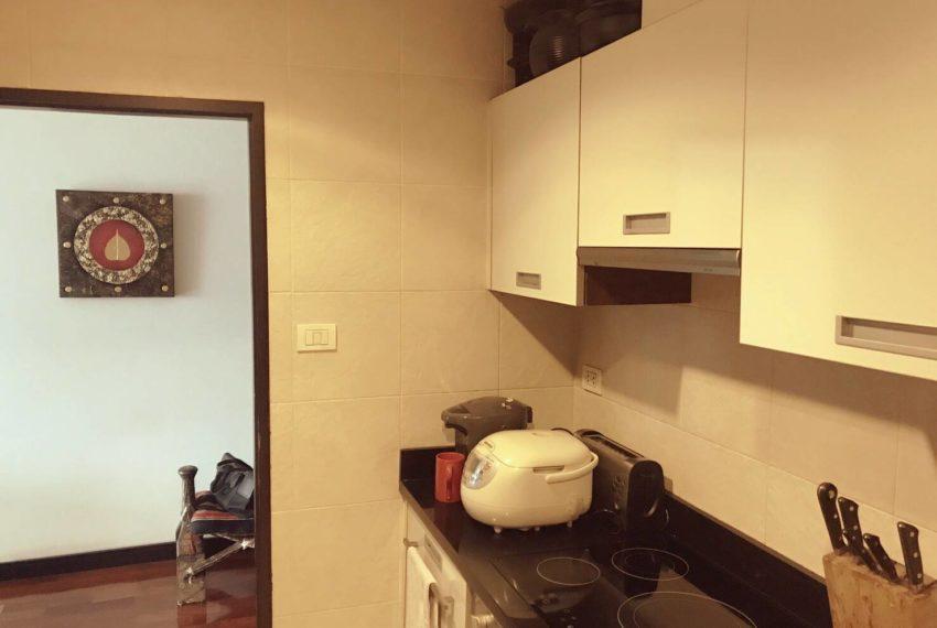 Wilshire Sukhumvit 22 Condominium - eatery