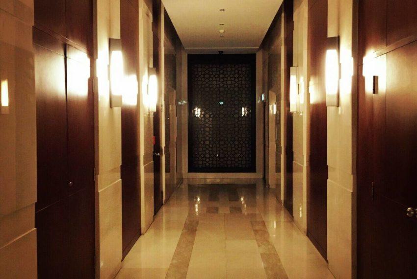 Wilshire Sukhumvit 22 Condominium - elevator