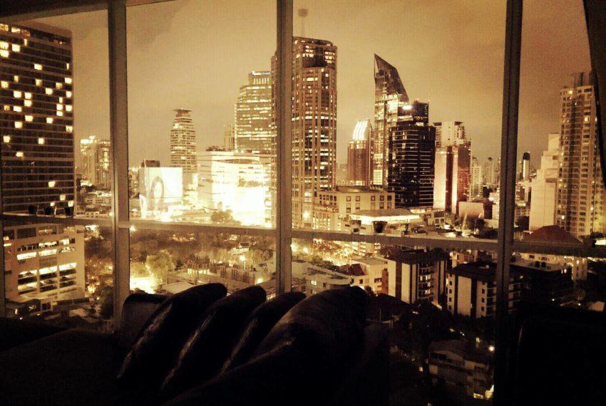 Wilshire Sukhumvit 22 Condominium - lounge