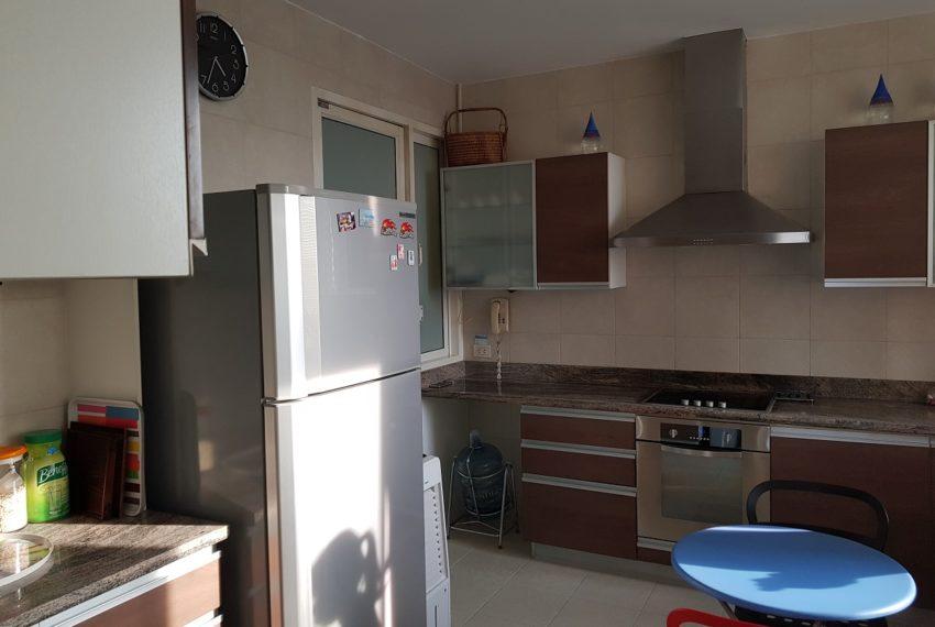 Wilshire Sukhumvit 22 Penthouse Diplex Sales - kitchen