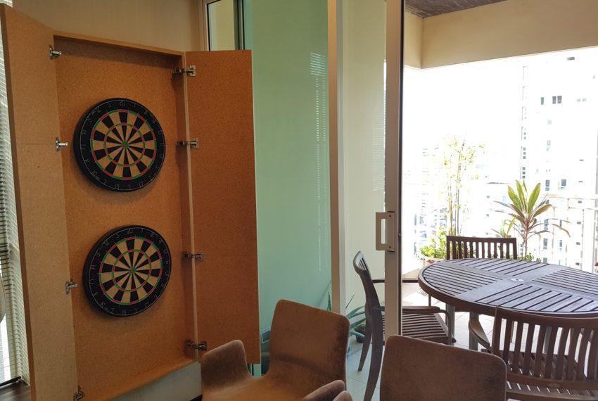 Wilshire Sukhumvit 22 Penthouse Diplex Sales - narts