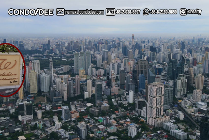 Wilshire condominium 1 - REMAX CondoDee