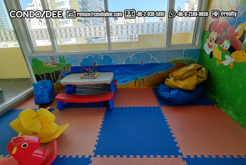 Wilshire condominium 2 - REMAX CondoDee