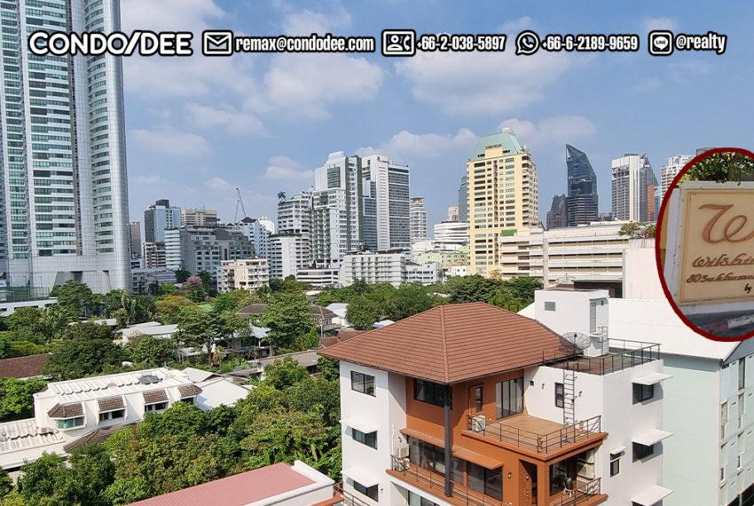 Wilshire condominium 3 - REMAX CondoDee
