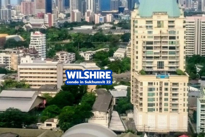 Wilshire condominium 5 - REMAX CondoDee