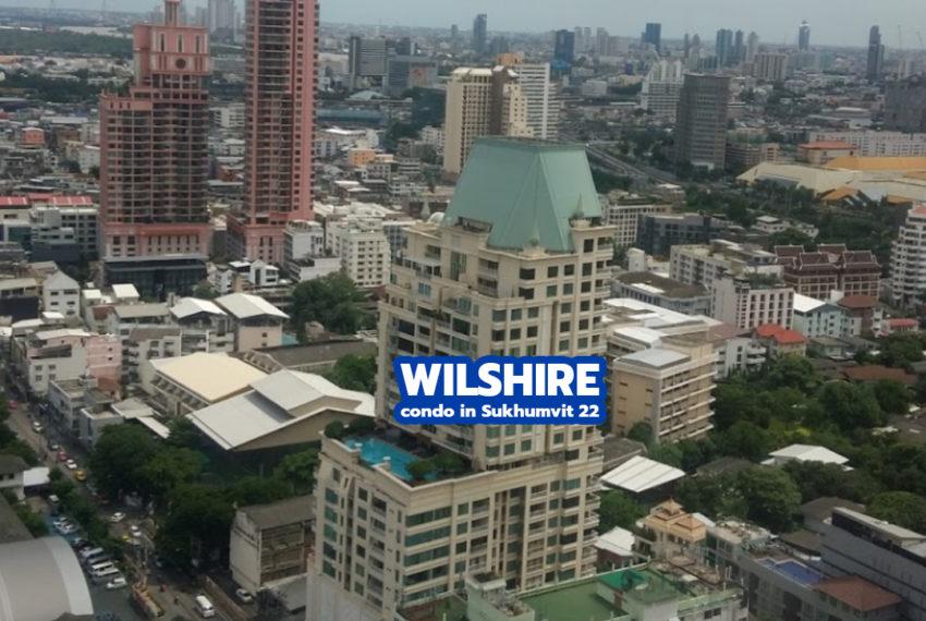 Wilshire condominium - REMAX CondoDee