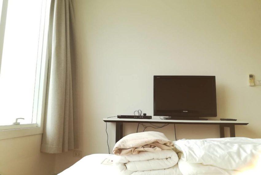 Wind-23-1-bedroom-rent-low-floor-bed
