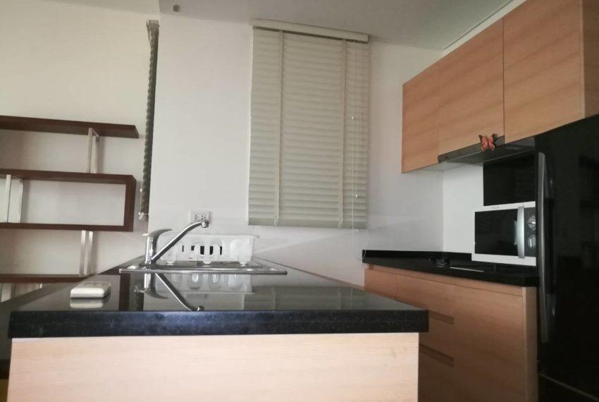 Wind-23-1-bedroom-rent-low-floor-kitchen
