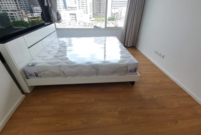 Wind 23- 1b1b - For Sale - Bedroom