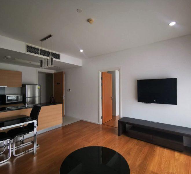 Big 1 bedroom condo for sale in Asoke - Low Floor - Wind Sukhumvit 23