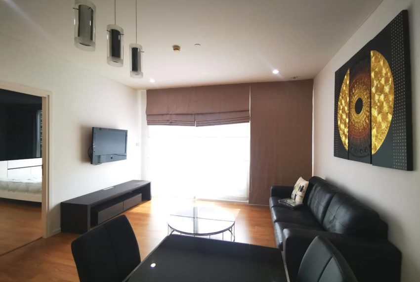 Wind 23- 1b1b - For Sale - Latest - Living Room