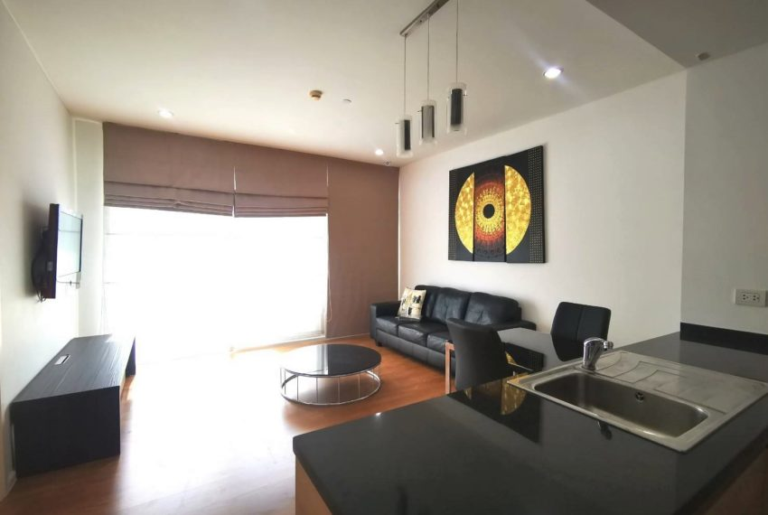 Wind 23- 1b1b - For Sale - Latest - Living Room2