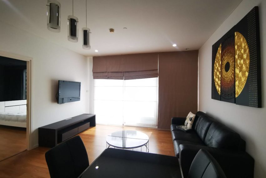 Wind 23- 1b1b - For Sale - Latest - Living Room3
