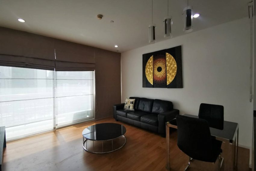 Wind 23- 1b1b - For Sale - Latest - Living Room4