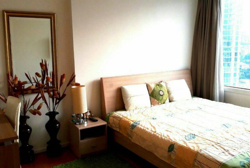 Wind SUkhumvit 23 - 1 bedroom - Rent - bedroom