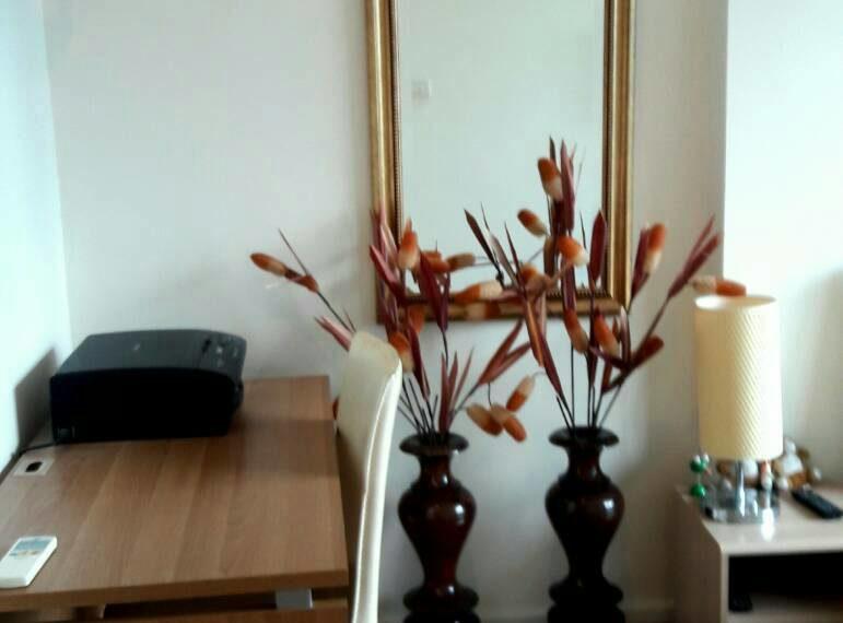 Wind SUkhumvit 23 - 1 bedroom - Rent - decorated