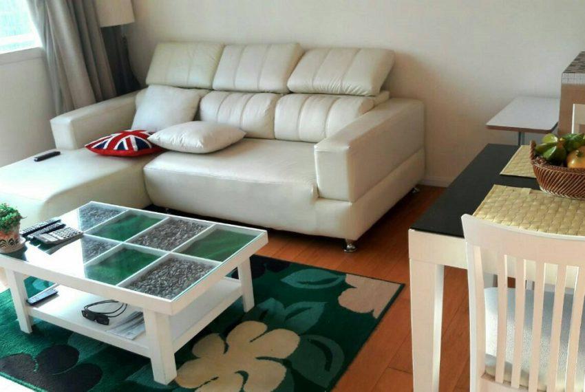 Wind SUkhumvit 23 - 1 bedroom - Rent - furnished