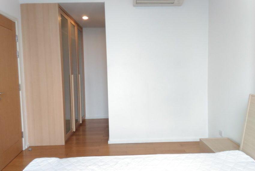 Wind Sukhumvit 23 1 bedroom rent - bedroom