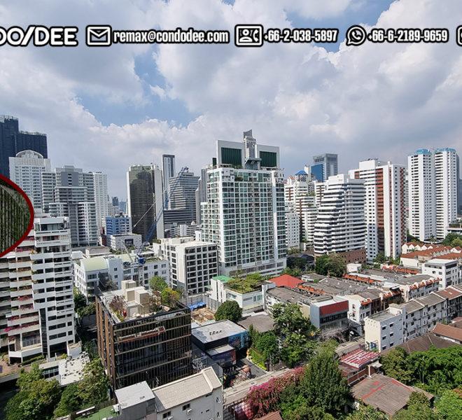 Wind Sukhumvit 23 2 - REMAX CondoDee