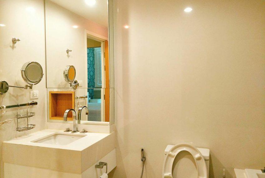 Wind Sukhumvit 23 - 3bedroom - sale - bathroom