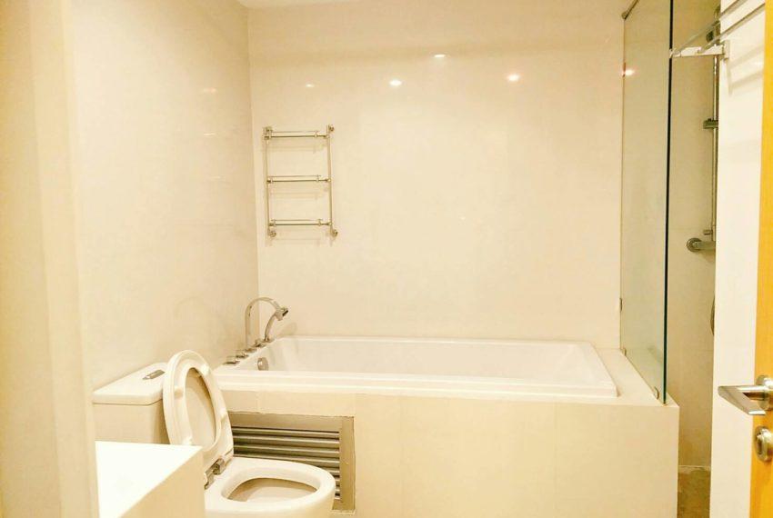 Wind Sukhumvit 23 - 3bedroom - sale - bathroom2