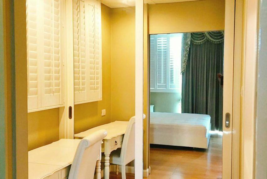 Wind Sukhumvit 23 - 3bedroom - sale - closet