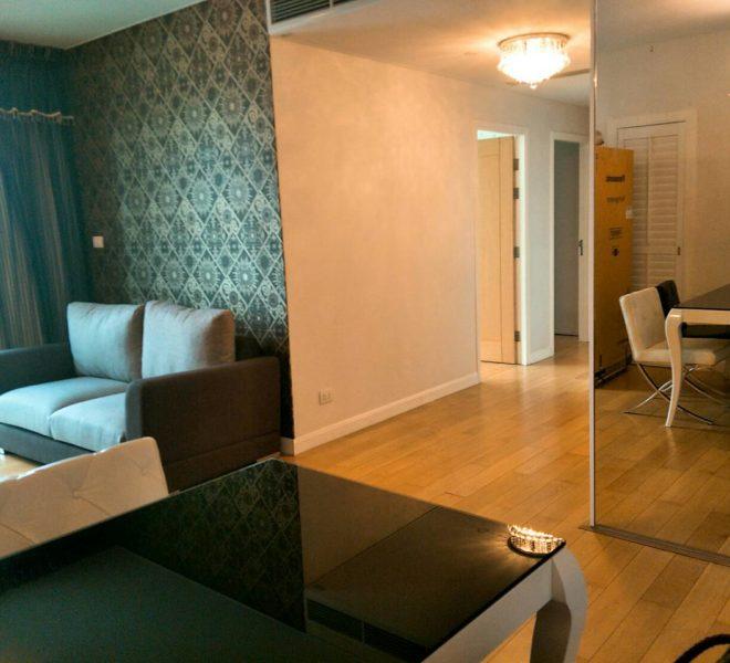 3 bedroom condo for sale in Asoke - high floor - Wind Sukhumvit 23