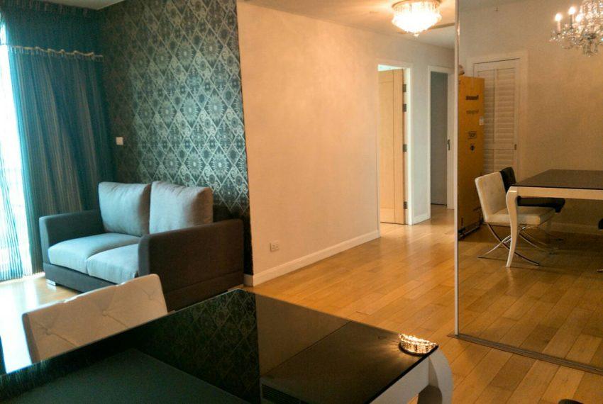 Wind Sukhumvit 23 - 3bedroom - sale - dinning