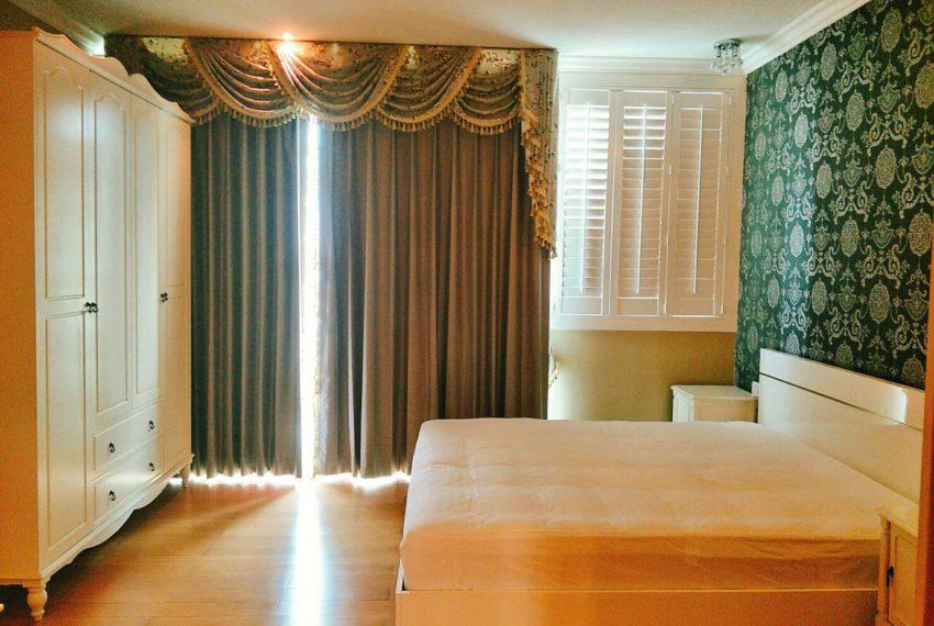 Wind Sukhumvit 23 - 3bedroom - sale - furnished