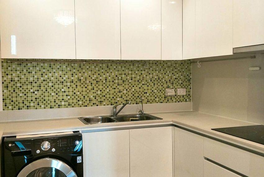 Wind Sukhumvit 23 - 3bedroom - sale - kitchen