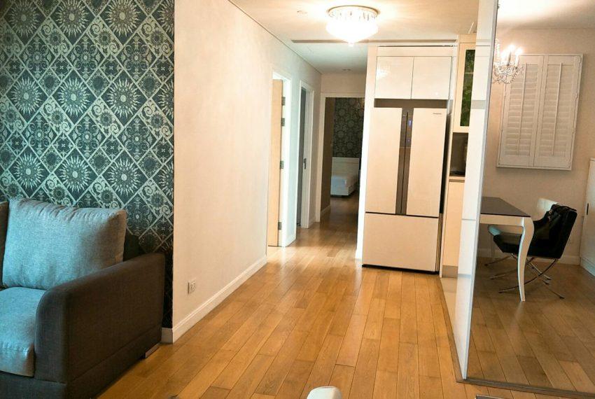 Wind Sukhumvit 23 - 3bedroom - sale - living