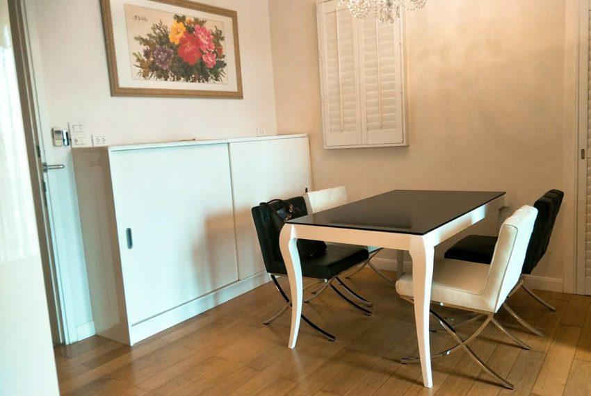 Wind Sukhumvit 23 - 3bedroom - sale - table