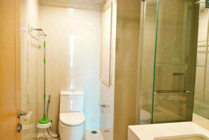 Wind Sukhumvit 23 - 3bedroom - sale - toilet