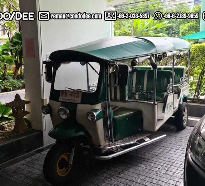 Wind Sukhumvit 23 - REMAX CondoDee
