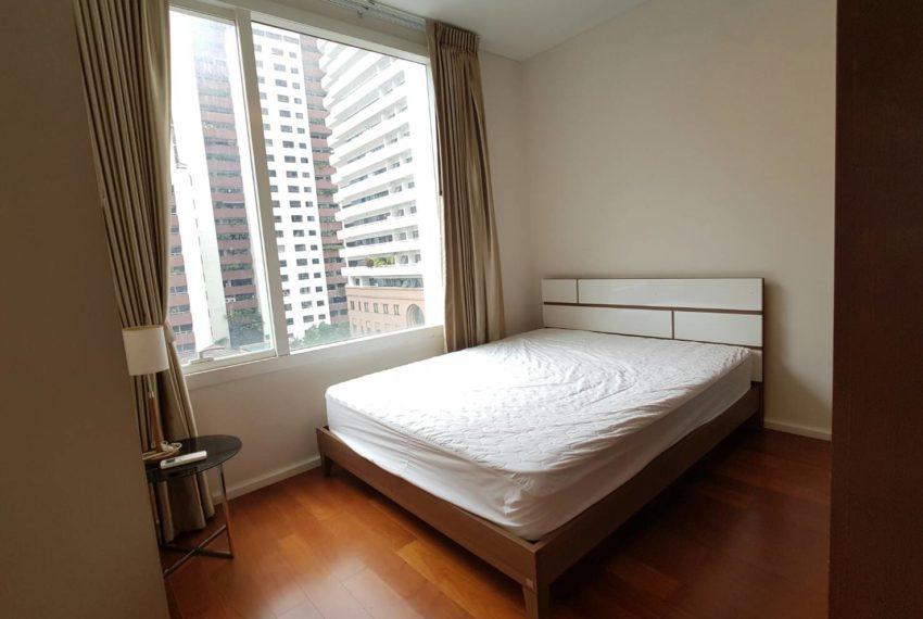 Wind Sukhumvit 23- RENT-2-bedroom-Low-Floor-bed2