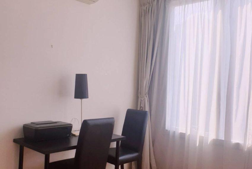 Wind Sukhumvit 23 - SALE - 3 bedroom - Mid Floor - aircon