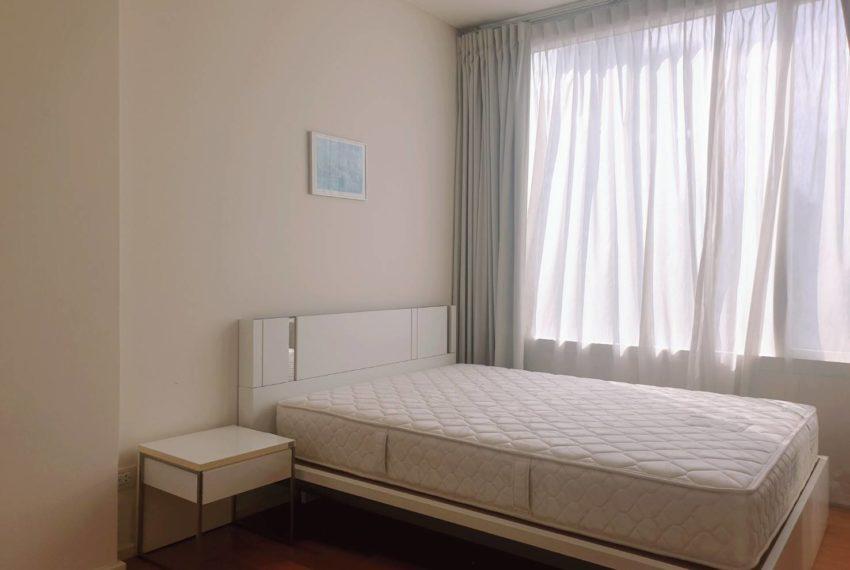 Wind Sukhumvit 23 - SALE - 3 bedroom - Mid Floor - bedroom 2