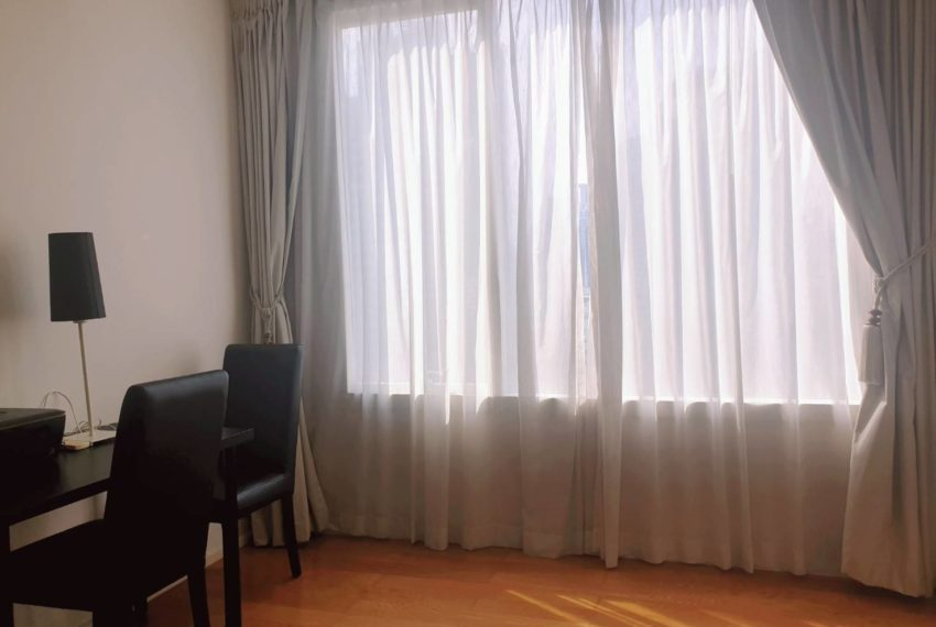 Wind Sukhumvit 23 - SALE - 3 bedroom - Mid Floor - facing East