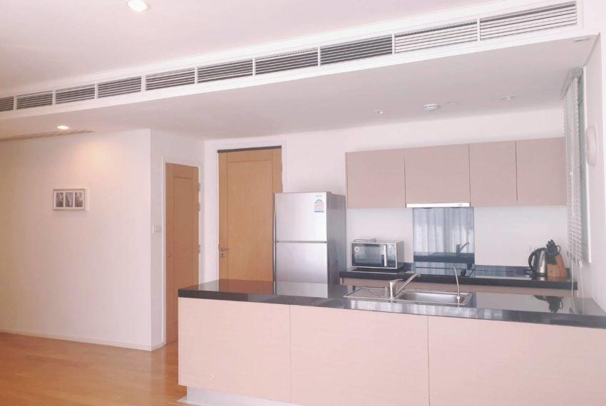 Wind Sukhumvit 23 - SALE - 3 bedroom - Mid Floor - island
