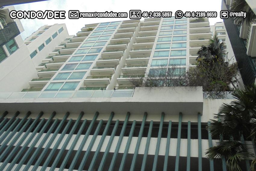 Wind Sukhumvit 23 condo by REMAX CondoDee