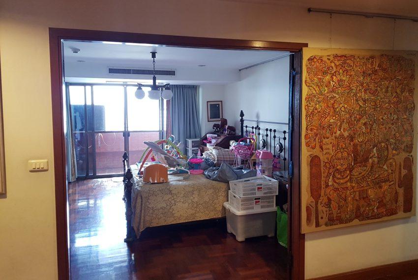 Windsor Tower Sukhumvit 20 6-bedrooms 611sqm - Indian decoration