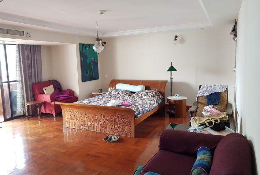 Windsor Tower Sukhumvit 20 6-bedrooms 611sqm - bedroom