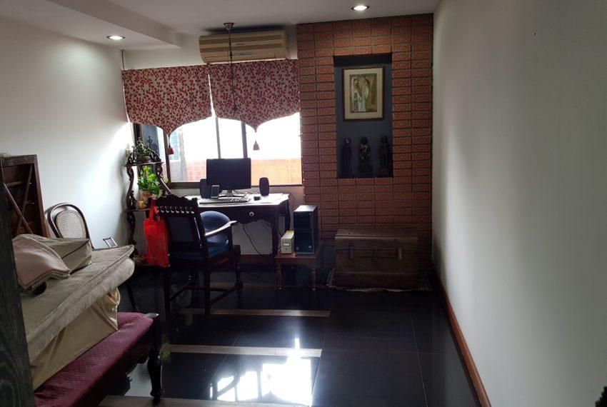 Windsor Tower Sukhumvit 20 6-bedrooms 611sqm - working room