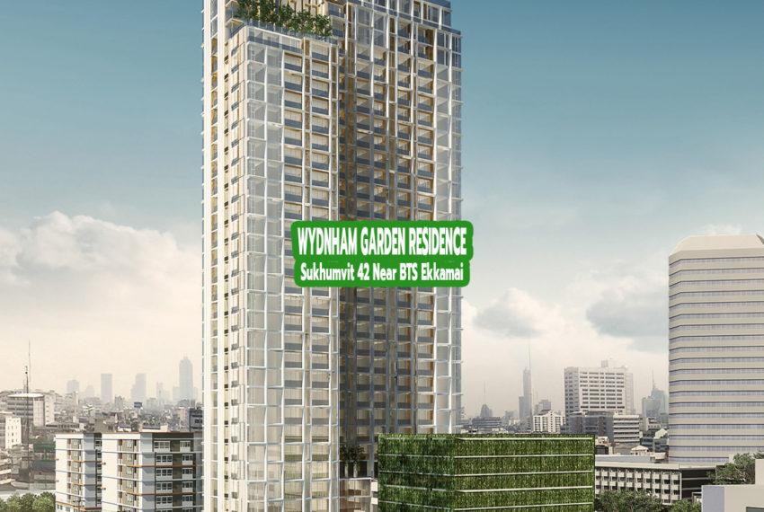 Wyndham Garden Residence Sukhumvit 42 - REMAX CondoDee