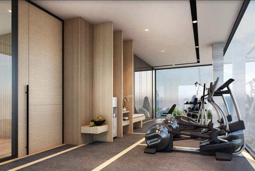 Wyndham Garden Residence at Sukhumvit 42 - fitness