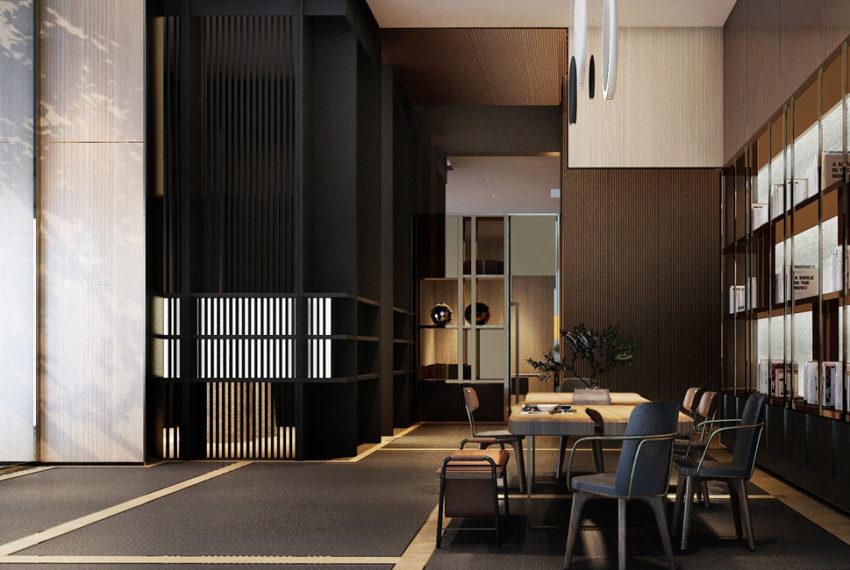 Wyndham Garden Residence at Sukhumvit 42 - lobby