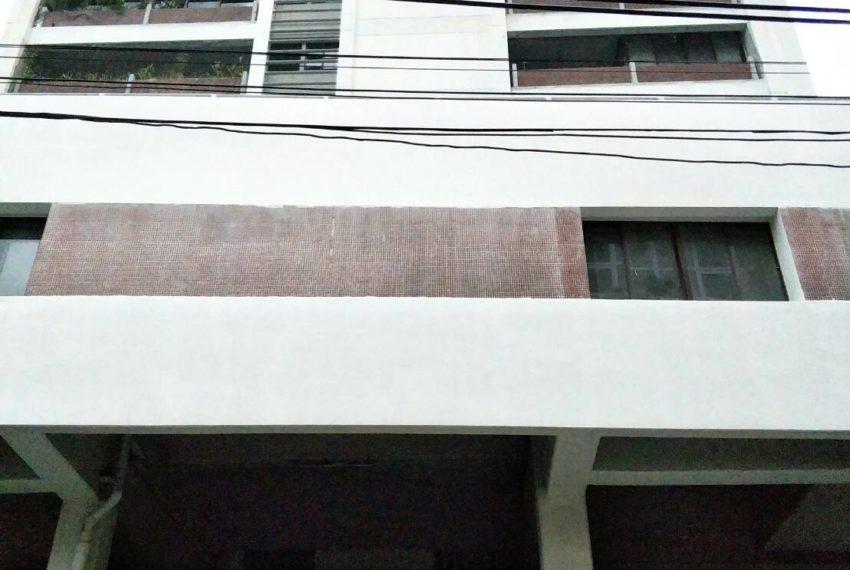 Yada Residential - building