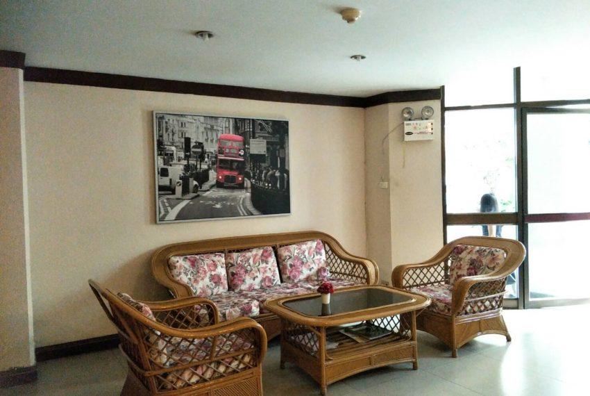 Yada Residential - lobby 2