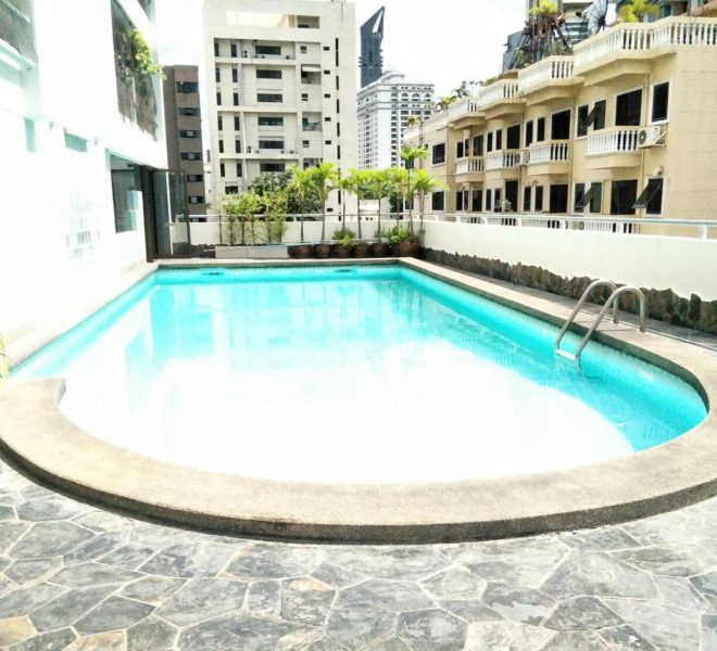 Yada Residential Condominium in Phrom Phong in Sukhumvit 39. Condo for sale in Phrom Phong. Condo for sale near Emquartier. Condo for rent near Emquartier.