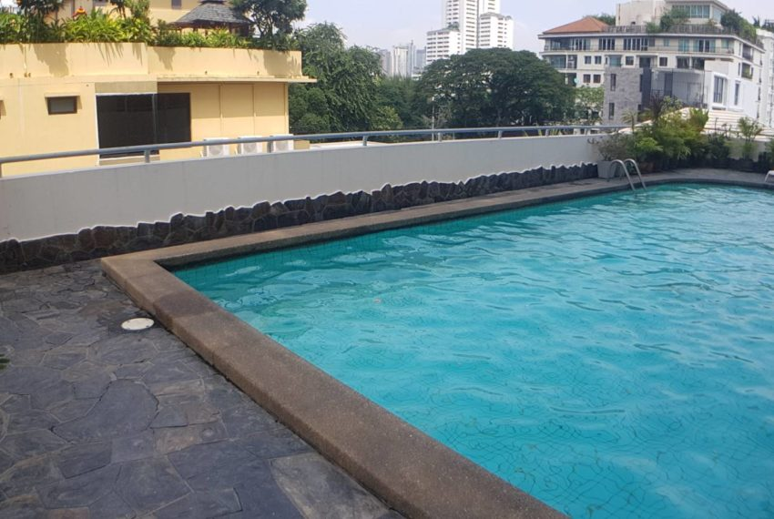Yada Residential - swimming pool